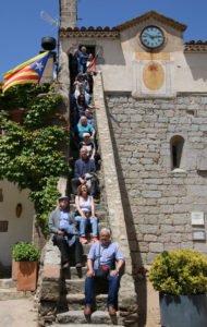 Excursió la Vajol - Agustí Vilar